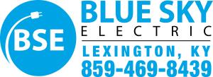 Blue Sky Electric