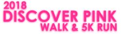 Discover Pink Walk & Fun Run
