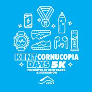 Kent Cornucopia Days 5K