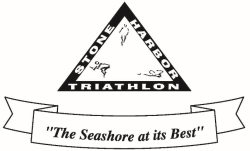 Stone Harbor Triathlon Swim Clinic