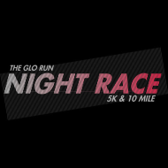 The Glo Run Night Race - Memphis
