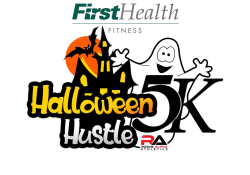 FirstHealth Fitness Halloween Hustle 5k