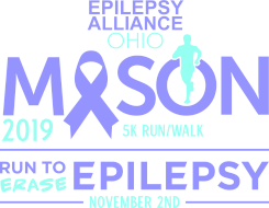 Mason Run to Erase Epilepsy: 5k Run/Walk