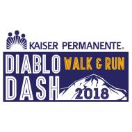 Diablo Dash 5K