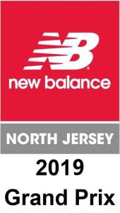 New Balance Grand Prix