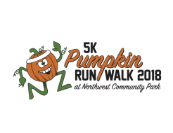 5k Pumpkin Run/Walk @ Northwest Community Park
