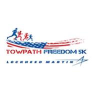 Lockheed Martin Towpath Freedom 5K