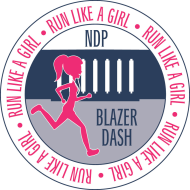 Notre Dame Prep Blazer Dash Scholarship Run 5K and 1 Mile