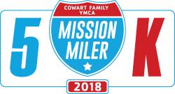 Mission Miler 5k and Fun Run