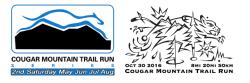 Cougar Mtn Trail Series 070718