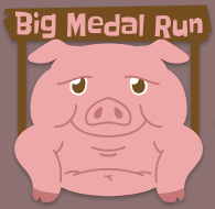 Big Ole Medal Run