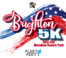 Brighton July 4th 5K