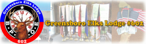Greensboro Elks Lodge #602