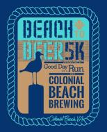 Beach to Beer 5K