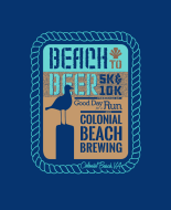 Beach to Beer 5K & 10K