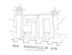 Monroeville 150th Anniversary 5K