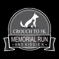 Crouch to 5K Memorial Run and Kiddie 1K