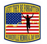 Webberville Memorial Day Run