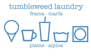 Frama / Tumbleweed Laundry
