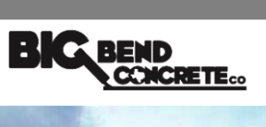 Big Bend Concrete