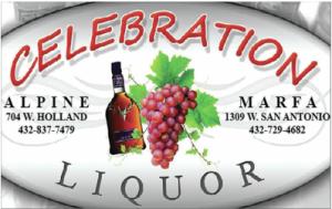 Celebration Liquor