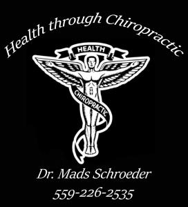 Dr. Mads Schroeder