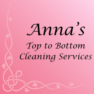 Image result for ANNAS TOP TO BOTTOM CLEANING LOGO