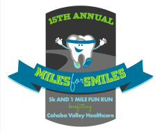 Alabama ASDA Miles for Smiles 2018