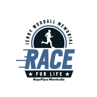 Jerry Woodall Memorial Race for Life
