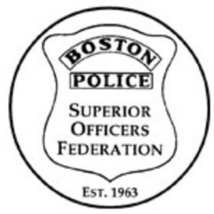 Boston Police Superior Officers