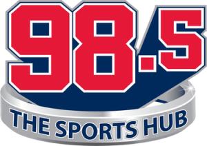 WBZFM - 98.5 The Sports Hub