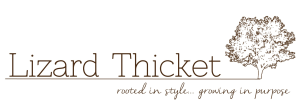 Lizard Thicket Halcyon