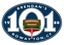 Brendan's 101
