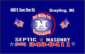 Jack Milliken, Inc.