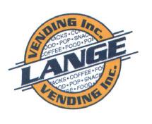 Lange Vending
