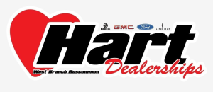 Hart Dealerships, West Branch and Roscommon