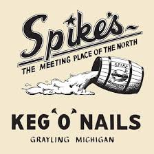 Spike's Keg O' Nails