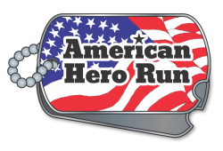 American Hero Run
