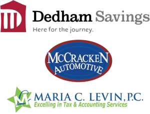 Dedham Savings McCracken Automotive Maria C. Levin Accounting