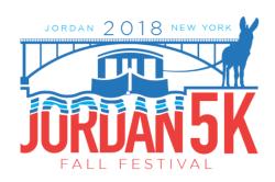 Jordan Fall Festival 5K Run/Walk & Fun Run