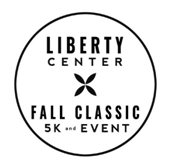 The Liberty Center Fall Classic 5k Event