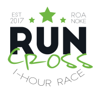 RunCross 1-hour Obstacle Race