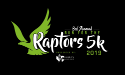 Run for the Raptors 3K