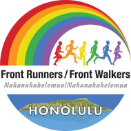 Honolulu FrontRunners/FrontWalkers PRIDE RUN/WALK 5K