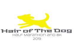 Hair of the Dog Half Marathon & 8k