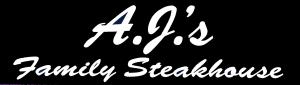 AJ's Family Steakhouse