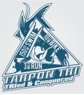 Tarpon Triathlon