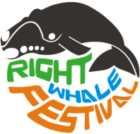 Right Whale Festival Beach 5k Race / 1 Mile Walk