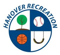 Hanover Recreation Spooky Sprint