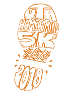 UTA Homecoming 5K 2018